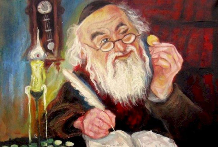 Еврейская мудрость про каждый знак Зодиака: вот кто знает про ваши мощь и слабости