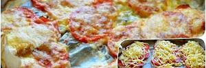 Вкусные и ароматные отбивные из куриного мяса, запеченные в духовке