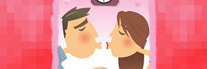 Поцелуй как сигнал из мозга: 7 видов поцелуев и их скрытый смысл