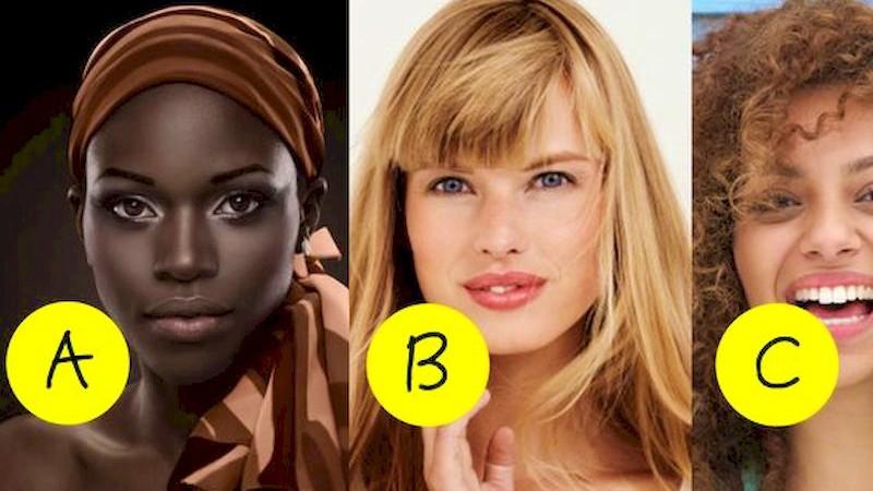 Бразилия, Англия или Австралия: тест определит национальность вашей души