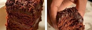 Шоколадный пирог без яиц: домашняя выпечка из минимума бюджетных продуктов