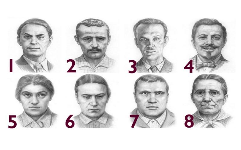 Тест по картинкам на психическое расстройство онлайн