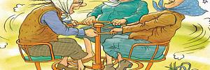 Пенсия в аптеке или на море: психологический тест определит, чего вам ждать от старости