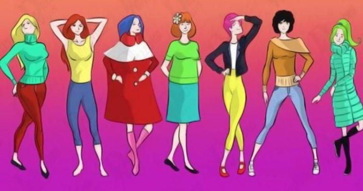 Успешные январские и капризные сентябрьские: характер женщины в зависимости от месяца рождения