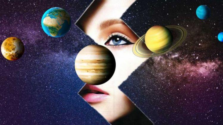 Сатурн или Юпитер: тест определит, какая планета руководит вашей жизнью