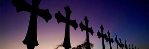 """Молитва """"Семь крестов"""" от недоброжелателей"""