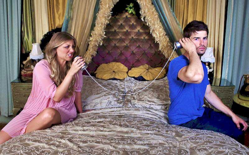 6 фраз, которые нельзя говорить партнеру в пылу ссоры