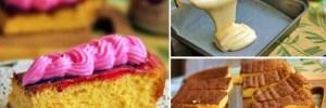 "Проще десерта не найти: готовим торт ""5 ложек"" за 30 минут"
