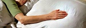 Советы вдовам для того, чтобы пережить смерть супруга