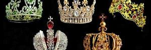 Выберите для себя одну корону и узнайте, что подготовила вам Вселенная
