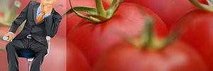 Что любимый овощ может рассказать о вашем характере