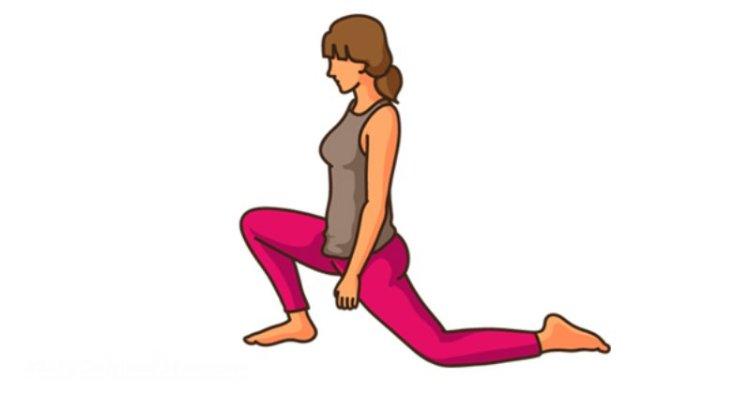 Как спастись от боли в пояснице: 7 упражнений для спины
