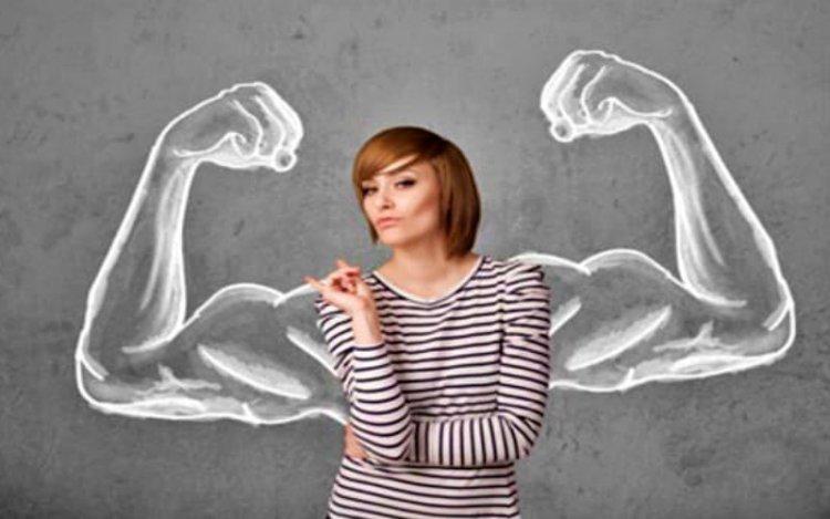 Психологический тест для женщин: к какому женскому типу вы относитесь