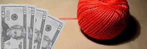 Как «красный клубок» способен сделать вас богатым