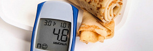 Сахар в крови и как при этом питаться: лучшие диеты при диабете