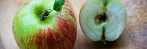 Далеко не кожура: ученые выяснили, какая часть яблока самая полезная