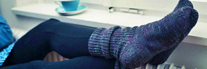 9 причин, почему ноги вечно мерзнут, даже если вы в носках