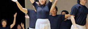 Зачем молодые здоровые японки носят постоянно подгузники?