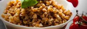 7 секретов приготовления вкусной и рассыпчатой гречки