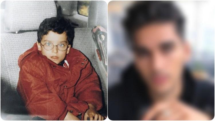 Как невзрачный худенький мальчик превратился в самого красивого мужчину на планете