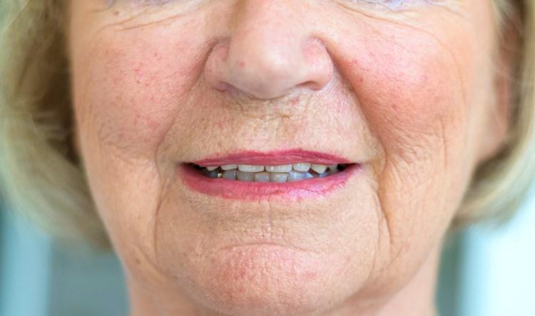 У пожилых людей незадолго до смерти появляется один явный признак скорого угасания жизни