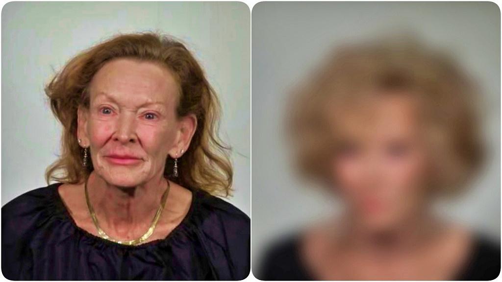 Еще одно преображение от известного стилиста: как 69-летняя женщина помолодела лет на 20