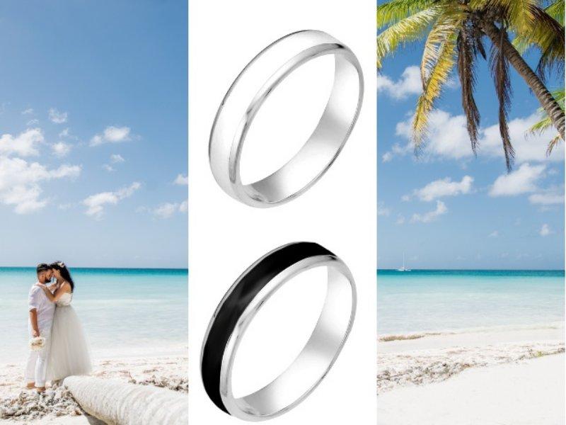 Парные кольца и какие они бывают