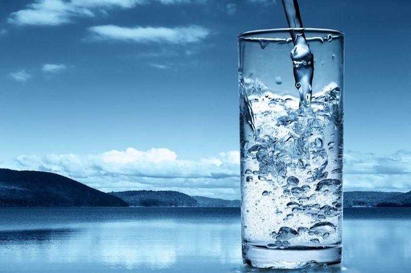 Применение минеральной воды в лечебных целях и кулинарии