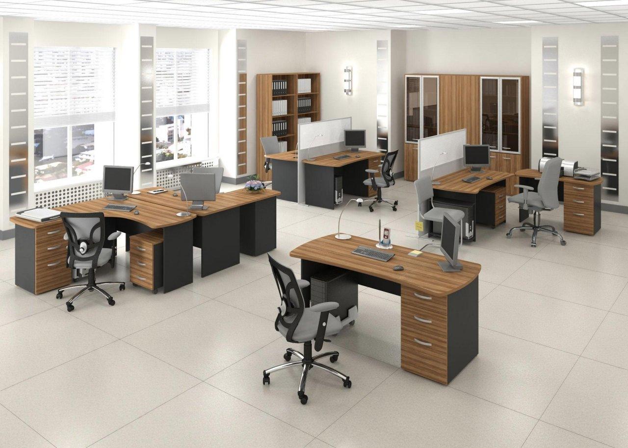 Как компьютерное кресло влияет на здоровье офисных сотрудников