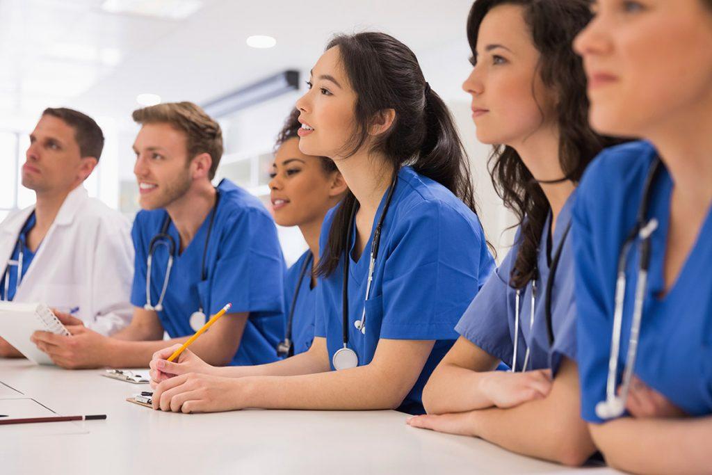 """""""МУИР"""": дистанционное повышение квалификации и переподготовка медицинских работников"""
