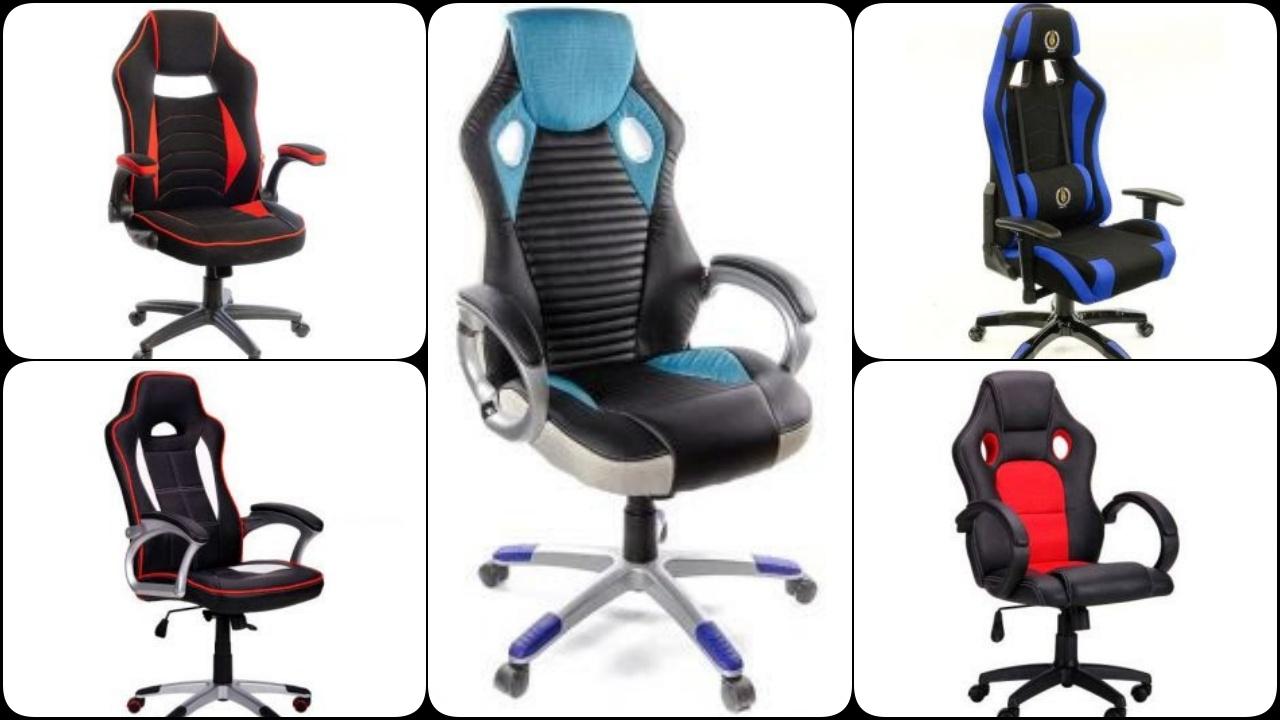 Игровое кресло: особенности применения и где купить качественное