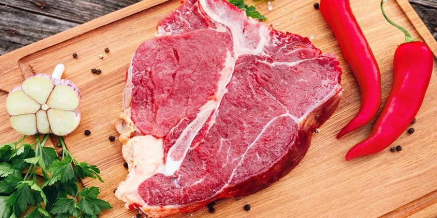 Почему от мяса не стоит отказываться