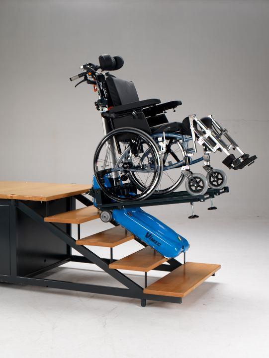 Виды и особенности эксплуатации подъемников для инвалидов