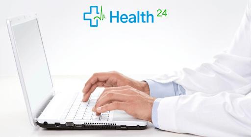 Health 24 — бесплатный сервис поиска клиник и врачей