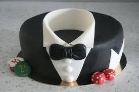 Торт для парня на совершеннолетие