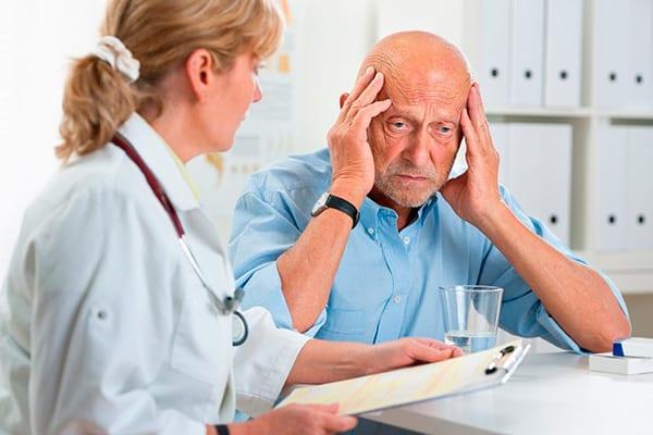 Кому необходима консультация психотерапевта