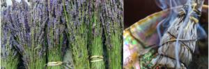 Как изготовить курительные палочки для чистки дома, лечения физического и духовного нездоровья
