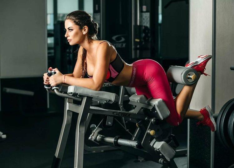 Силовые тренажёры – эксперты в создании красивого тела