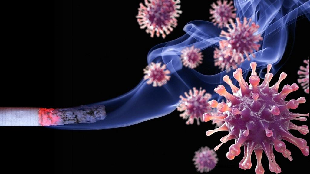 Никотин против COVID-19: французские ученые выяснили, почему курильщики намного реже болеют на коронавирус