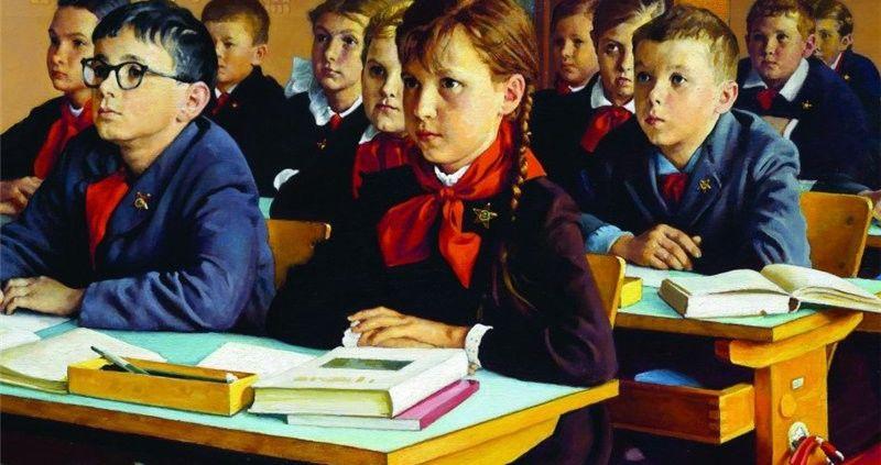 Узнайте, кто умнее - вы или ученик восьмого класса времен СССР