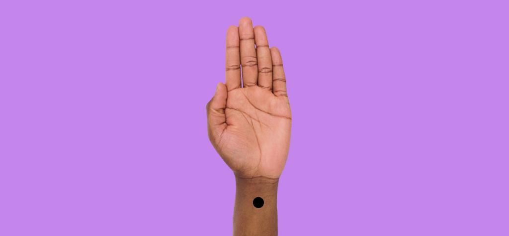 Акупрессура для сна: 5 целительных точек на вашем теле при бессоннице