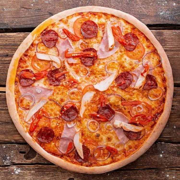 Пицца с доставкой в Туле – оперативно и удобно