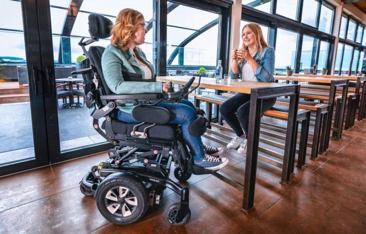 Лучшие инвалидные коляски по производителям