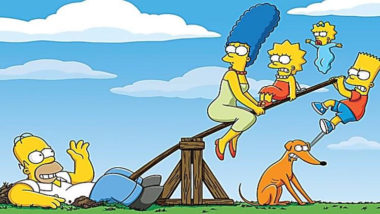 """Узнайте, какой отдых вам подходит – в стиле """"Симпсонов"""" или """"Рика и Морти"""""""