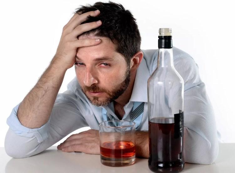 Почему алкоголики не болеют: развенчание мифа