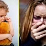 Грабители ворвались в квартиру, но на пороге стояла маленькая девочка – их ухмылка стала их главной ошибкой
