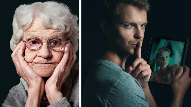 Внучка рассказала бабушке об измене мужа. Ответ поразил ее в самое сердце