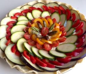 [cml_media_alt id='1156']Torta Salata alle Verdure Arrostite[/cml_media_alt]