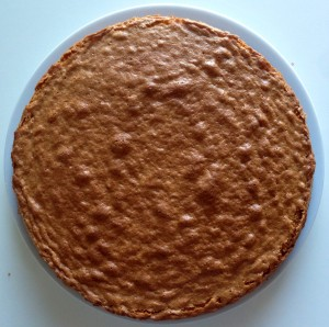 [cml_media_alt id='1451']Old Piemontes Hazelnut Cake - 3[/cml_media_alt]