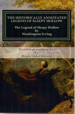 click to buy sleepy hollow book